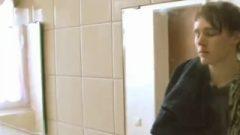 ENF – Caught In Bathroom And Screams