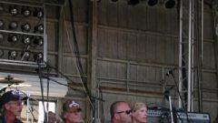 Amateur Strip Contest At Iowa Biker Rally