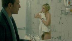 Carey Mulligan Nude In Shame