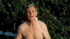 Robin McCaffrey – ENF Caught By Old Dude Public