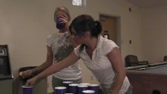 College Hotel Drinking Games Stripping Naked And Flashing Boobs