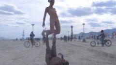 Cmnf Desert Gymnastics