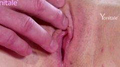 Yonitale: Kissable Teen Olivia Y Has Orgasms