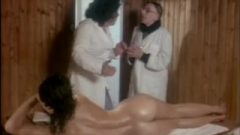 Nude Massage CMNF