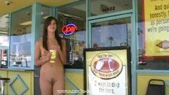 Kellie Krave Fatburger 3