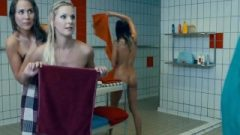 ENF – Cheerleaders Walked In On In Showers