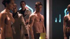 Cecile Breccia, Tanya Van Graan, Nicole Tupper – Starship Troopers 3 (2008)