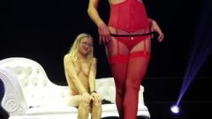 Venus 2016 – Liveshow With Girl From The Audience