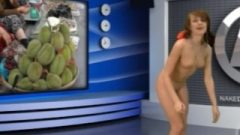 Russian Naked News – Promo