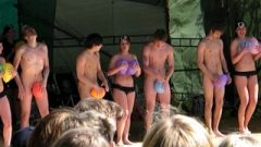 Balloon Dance 5
