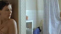 Captured Pre-shower Enf