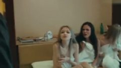 Enf 3 Nude Women Surprised By Camera Crew In Hotel Room- Cmnf