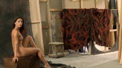 The Naked Whores Of Les Infortunes De La Beauté