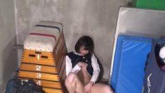 Pervert Chick Was Caught During Masturbation, Jade-net-home Dlmb-221