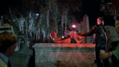 The Return Of The Living Dead Cemetery Strip Part