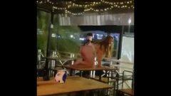 Thai Female Naked Hustle Hot