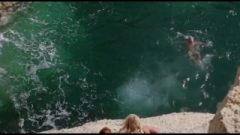 Daryl Hannah, Valérie Quennessen In Summer Lovers (21093) – 2