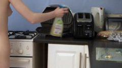 Kitchen Duties – Servant 1 – Bitchslapped.co.uk