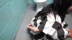 Hanna Perez Jail