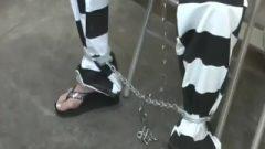 Dancer Arrest