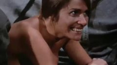 Uschi Digard Nude Part From 'the Cut-throats' On Scandalplanet.com