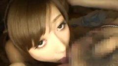Tokyo Burudokku 06 Blow-Job Deepthroat Rimjob Feet Licking